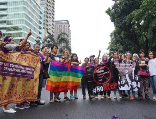 Letter to Malaysian Prime Minister on the Sentencing of Two Women to Caning