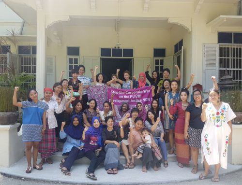APWLD Announces New Partners for Breaking Out of the Marginalisation Feminist Participatory Action Research