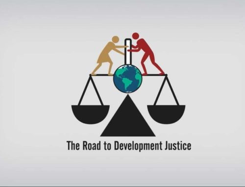 Consultancy Call for Development Justice Video Part II