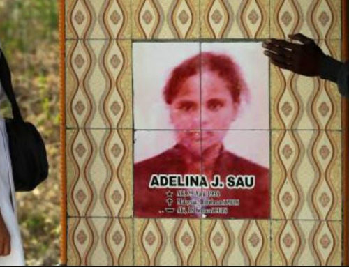 Call for Action: Sign Petition to Demand Justice for Adelina Sau