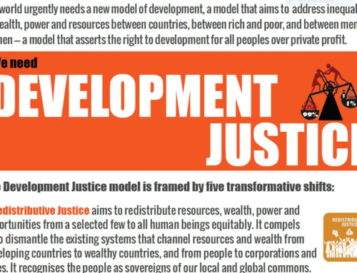 NEW: APWLD Introduces Updated Development Justice Briefer