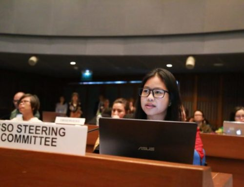 CSO Interventions at Asia Pacific Intergovernmental Meeting on Beijing+25 Review