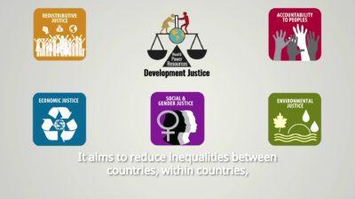Development Justice 2.0